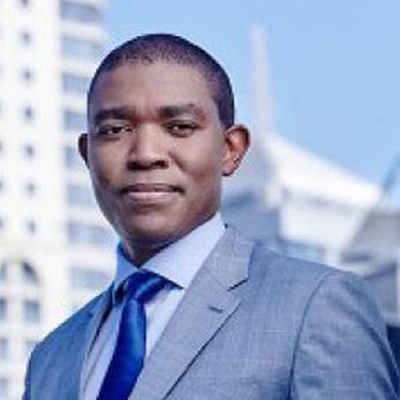 Interview with Themba Baloyi – Founder and Executive Director: Discovery Insure
