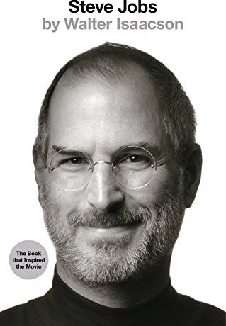 Steve Jobs by Walter Issacson