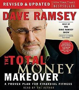 The total money make-over: a proven plan for financial Fitness by Dave Ramsey