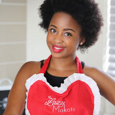 SuperLead Podcast Episode 28 with Mogau Moshoene – Overcoming fear to building a food solutions company aimed at preserving our heritage