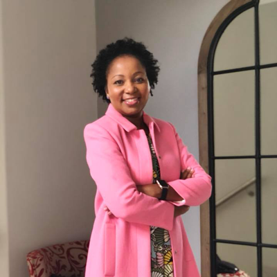 SuperLead Podcast Episode 30 with Zanele Mthethwa – Navigating the corporate jungle to the top