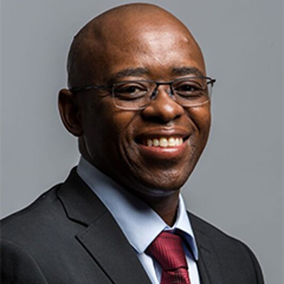 SuperLead Podcast Episode 37 with Dr Thulani Dlamini, CSIR CEO on keys to succeed and excel in leadership